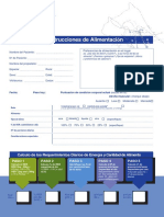 Feeding-Instructions-Monitoring-Chart-for-Hospitalized-Patients-Spanish