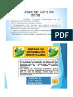 SISTEMA DE INFORMACION DE OFERTAS D SERVICIOS DE SALUD