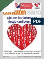 Revista10 Corazón Sano