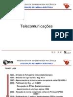 UEE 1011 1ºS Telecomunicações
