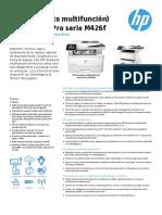 HP M426