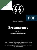 Schwarz Dieter-Freemasonry, 1944