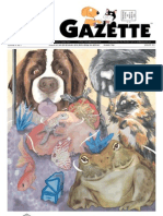 Pet Gazette 2011_01_01