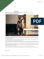 Comunicado de la Corte Suprema de Justicia | Corte