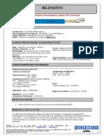 Cable para GPAO E010188