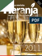 Revista Naranja Edición 14 :