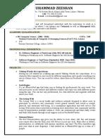 Zeeshan's Resume.doc
