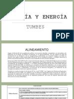 META 6 - MINERÍA Y ENERGÍA