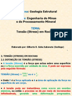 Geol._Estrut._Cap.2_ppt_Tensao (Stress) em Rochas