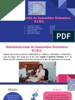 Exposicion Final Administración (PPT)