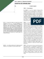 REQUISITOS DE DURABILIDAD CAPITULO C4