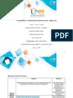 Anexo 2 - Matriz para el desarrollo de la fase 3 TRABAJO
