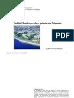 BioclimáticaValparaiso
