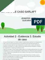 estudio del caso sarlaft aprendiz de gerencia