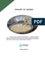 Apostila  - Queijo Pizza Cheese