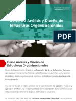 5.- Análisis y Diseño de Estructuras Organzacionales.pdf