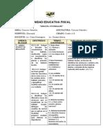 INDICADORES DE EVALUACION DE CIENCIAS  NATURALES.docx
