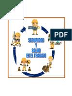 cartilla- ADMINISTRACION EN SEGURIDAD Y SALUD EN EL TRABAJO