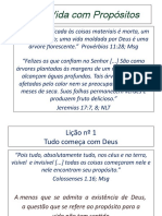 SlidesVidaProposito-Aula1