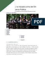 Feminicidio, la macabra arma del Eln contra la Fuerza Pública.pdf