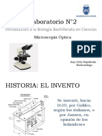 Microscopia PPT Clases Lab
