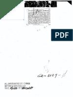 FBI Nicholas Roerich Documentation, part 1