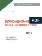 DistribucionesProbabilidadDiscreta_IV_DistribucionPoisson_AzulNegro