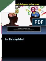 PERSONALIDAD 2clase