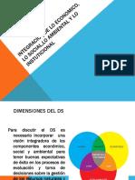 clase Dimensiones DS Educacion en valores
