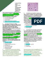 Robbins repaso tejido linfoide