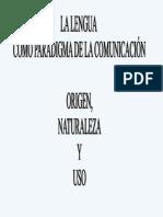 LA LENGUA COMO PARADIGMA DE LA COMUNICACIÓN.pdf