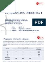 Unidad 1 Sem 2-2 - Formulación PL 03 Distribución IO_1 20171 UPC PG.pdf