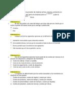 2. Evidencia Evaluación La oferta y la demanda