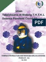 LINK 7C_Buku Pedoman T.H.T.K.L Selama Pandemi COVID-19 7 Mei 2020