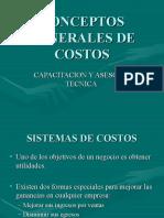 CONCEPTOS DE  COSTOS.ppt
