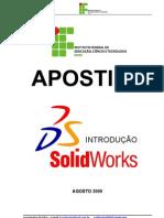 Apostila Solid Works Apost Corre--o 2.3