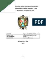 geologia -142 final monografia