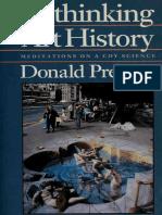 Donald Preziosi - Rethinking Art History - Meditations On a Coy Science-Yale University Press (1989)