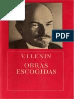 LENIN, Vladimir. Obras Escogidas, Tomo 03.pdf
