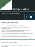 musica programática
