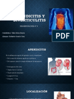 APENDICITIS y DIVERTICULITIS.pptx
