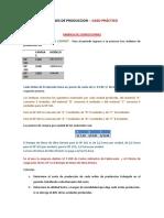 CASO PRACTICO-COSTEO POR ORDEN DE PRODUCCION