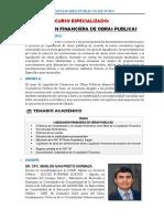 BROCHURE - LIQUIDACION FINANCIERA DE OBRAS PUBLICAS (1)