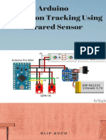 Arduino Eye Motion Tracking Usi - Elif AVCU