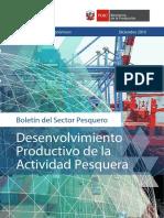 BOLETIN DIC 2019 PRODUCTO PESCA