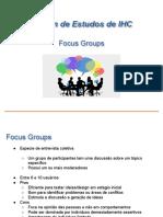 Design de Estudos de IHC_aula 5