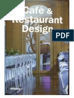 Cafe&Restaurant Design