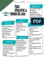 PRACTICAS ANCESTRALES DE LA CRIANZA DEL AGUA