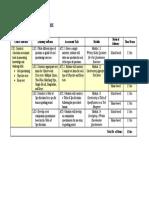 UPDATED Constructive Alignment Matrix Prototype