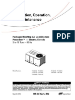 IOM Paquetes DX Precedent RT-SVX22U-EN_03072018